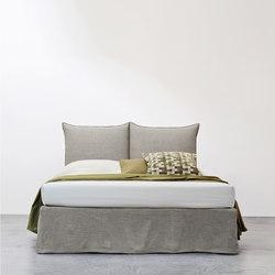 Milos | Beds | CASAMANIA-HORM.IT