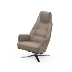 1717 Mesh | Fauteuils | Intertime