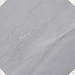 Deluxe | White Tozzetto Reflex | Ceramic tiles | Marca Corona