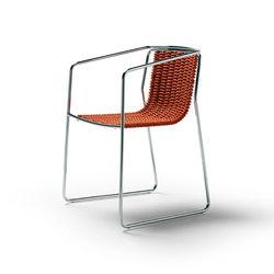 Randa AR | Multipurpose chairs | Arrmet srl