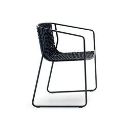 Randa AR | Chairs | Arrmet srl