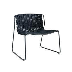 Randa Lo | Garden armchairs | Arrmet srl