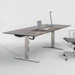Upsite | Individual desks | RENZ