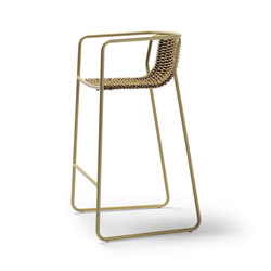 Randa ST | Garden armchairs | Arrmet srl