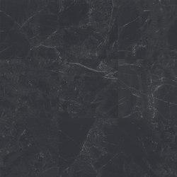 Newluxe Floor | 60 Rettificato Black | Baldosas de cerámica | Marca Corona
