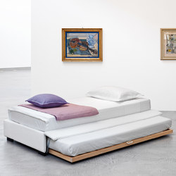 Sommier Standard | Beds | CASAMANIA-HORM.IT
