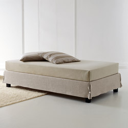 Sommier White | Beds | CASAMANIA & HORM