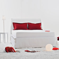 Vola | Double beds | CASAMANIA-HORM.IT
