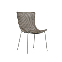 FIBONACCI AVA SIDE CHAIR | Restaurant chairs | JANUS et Cie