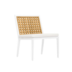 HATCH SIDE CHAIR | Chaises | JANUS et Cie