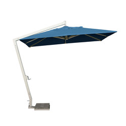 JANUS CANTILEVER UMBRELLA RECTANGLE 400 | Parasols | JANUS et Cie