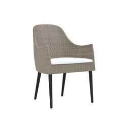 KATACHI ARMCHAIR | Chairs | JANUS et Cie