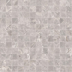 Newluxe Floor | Tessere Naturale Grey | Ceramic tiles | Marca Corona