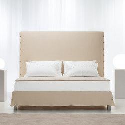 White High | Beds | CASAMANIA & HORM