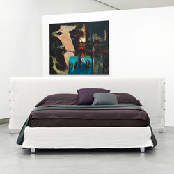 White Large | Beds | CASAMANIA & HORM