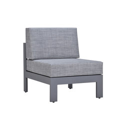 MATISSE MODULE CENTER | Modular seating elements | JANUS et Cie