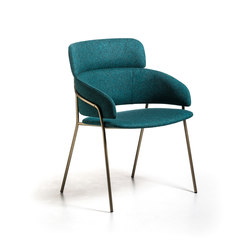 Strike XL | Chairs | Arrmet srl