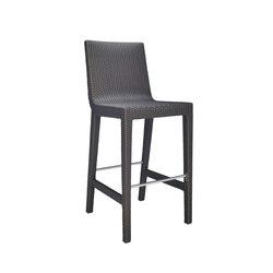 QUINTA FULLY WOVEN BARSTOOL | Bar stools | JANUS et Cie