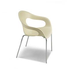 Sunny 4L | Multipurpose chairs | Arrmet srl