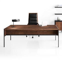 Gallery Desk | Bureaux | Ofifran