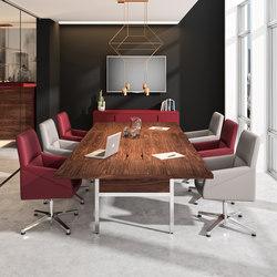 Gallery Desk | Desks | Ofifran
