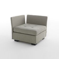 Figi Mezza Isolina C10 | Sillones | CASAMANIA-HORM.IT