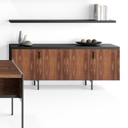 Gallery Cabinet | Buffets / Commodes | Ofifran