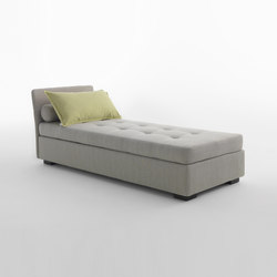 Figi Isolino D02 | Chaise longue | CASAMANIA & HORM