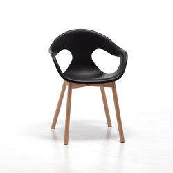 Sunny 4WL | Chairs | Arrmet srl