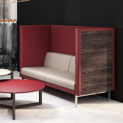 Gallery Sofa | Divani | Ofifran