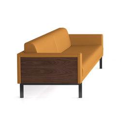 Gallery Sofa | Sofás lounge | Ofifran