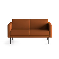 Gallery Sofa | Loungesofas | Ofifran
