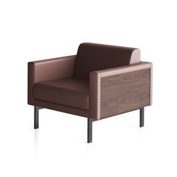 Gallery Chair | Poltrone | Ofifran