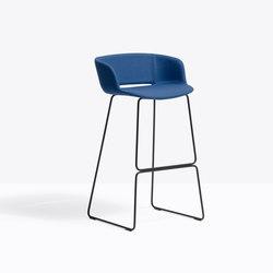 Babila 2748/2 | Bar stools | PEDRALI