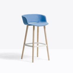 Babila 2758/2 | Bar stools | PEDRALI