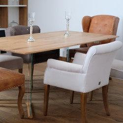 Boleform | Dining tables | Bole