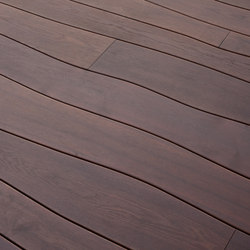Boledeck | Wood flooring | Bole
