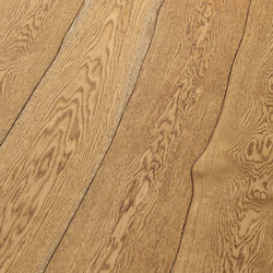 Curv8 | Wood flooring | Bole