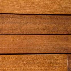 Deck6 | Planchers bois | Bole