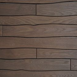Thermory with Bole | Wood flooring | Bole