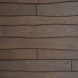 Thermory with Bole | Wood flooring | Bole