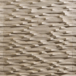 Le Pietre Incise | Strato | Natural stone panels | Lithos Design