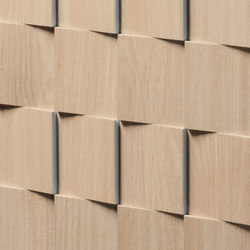 Essences | Elm Mosaic 3D | Ceramic tiles | Marca Corona