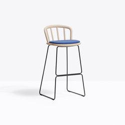 Nym 2859/A | Bar stools | PEDRALI