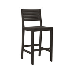 RELAIS COUNTER STOOL | Taburetes de bar | JANUS et Cie