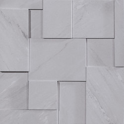 Deluxe | Grey Brick | Ceramic tiles | Marca Corona
