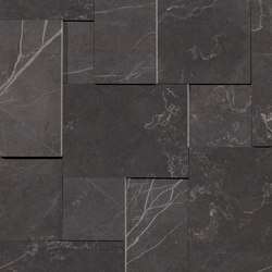 Deluxe | Dark Brick | Ceramic tiles | Marca Corona