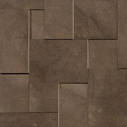 Deluxe | Bronze Brick | Floor tiles | Marca Corona