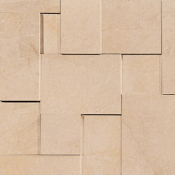 Deluxe | Beige Brick | Ceramic tiles | Marca Corona
