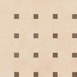 Deluxe | Beige Tess Treccia | Floor tiles | Marca Corona